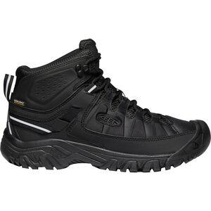 KEEN Targhee Exp Mid водонепроницаемые ботинки Keen