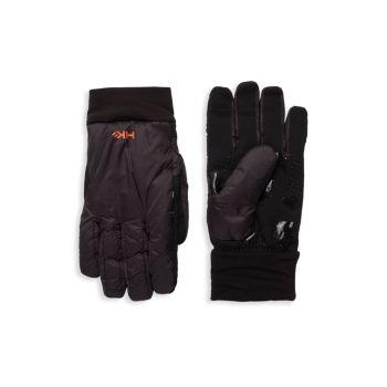 Нейлоновые перчатки HAWKE & CO