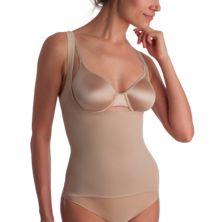 Формирующее белье больших размеров Naomi & Nicole® Невероятное удобство Степ-ин Camisole 7770 Naomi & Nicole