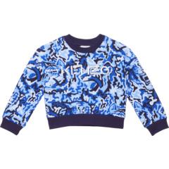 Printed Sweatshirt (Toddler) Kenzo Kids