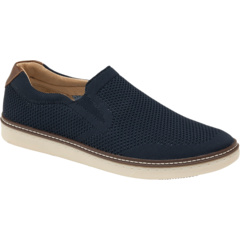 McGuffey Slip-On вязаные кроссовки Johnston & Murphy