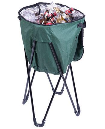 Складная сумка-холодильник для кемпинга Playberg