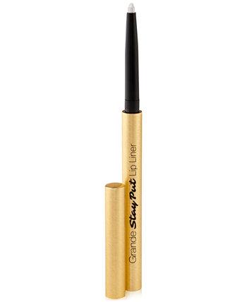 GrandeLIPS StayPut Невидимый карандаш для губ Grande Cosmetics