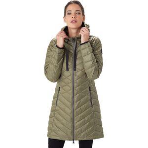 Утепленная куртка Lole Claudia Lole