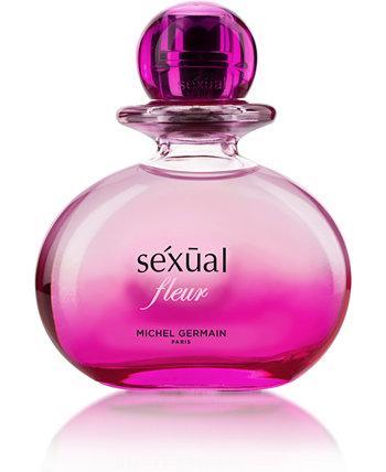Парфюмированная вода sexy fleur, 2,5 унции - эксклюзив A Macy's Michel Germain