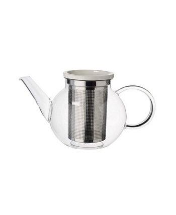 Маленький чайник для горячих напитков Artesano с ситечком Villeroy & Boch