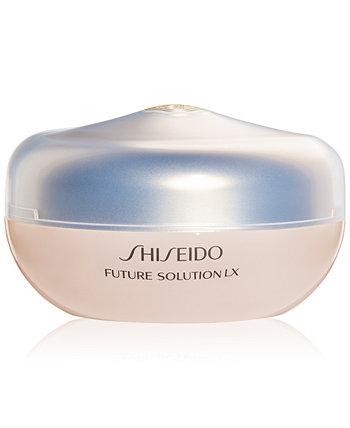 Рассыпчатая пудра Future Solution LX Total Radiance, 0,5 унции. Shiseido