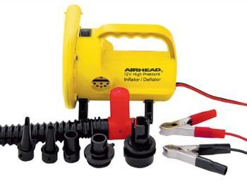12V High-Pressure Pump Airhead