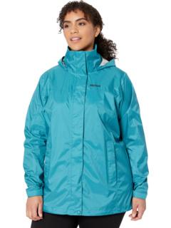 Куртка большого размера PreCip® Eco Marmot