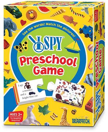 Я шпион дошкольная игра-головоломка Briarpatch