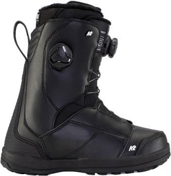 Ботинки для сноуборда Kinsley - женские - 2020/2021 K2