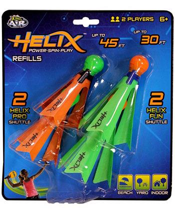 Запасной пакет Helix Zing Toys