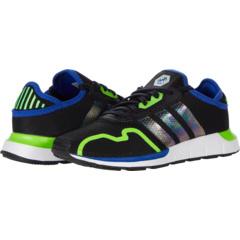 Swift Run X J (Большой ребенок) Adidas Originals Kids