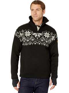 Fongen Водонепроницаемый мужской свитер Dale of Norway