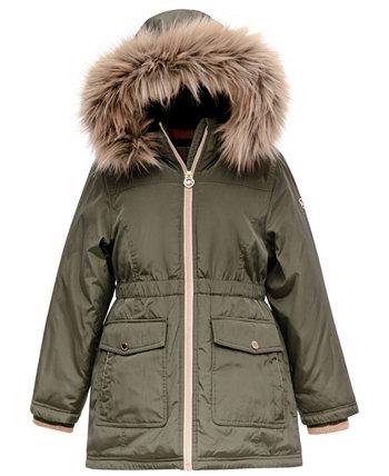 Куртка для сноркелинга Big Girls Heavy Weight Michael Kors