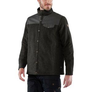 Шерстяная стеганая куртка Fjallraven Canada Fjällräven