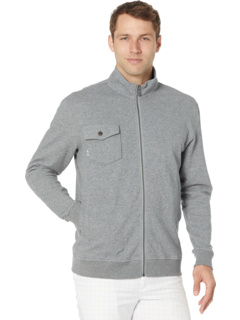 Full Zip Layer with Chest Pocket Linksoul