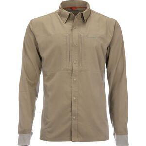 Рубашка с длинным рукавом Simms Bugstopper Intruder BiComp Simms