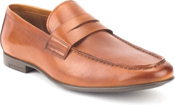 Connery Penny Loafer Gordon Rush