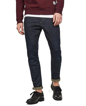 Мужские джинсы 5620 3D Slim G-Star