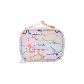 Детский холщовый пакет с закусками Mini Rodgers STATE Bags
