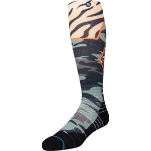 Get Wild Ski Sock Stance