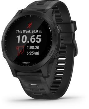 Часы Forerunner 945 GPS Garmin