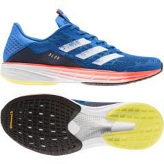 SL20 готов Adidas