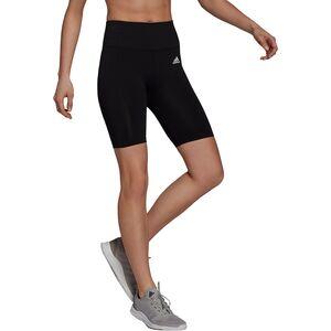 Бесшовные короткие облегающие брюки Adidas Designed 2 Move Adidas