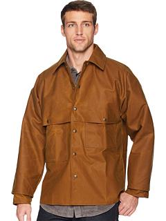 Пальто с двумя бревнами Filson