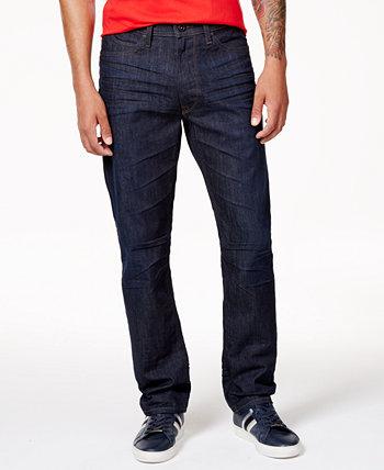 Мужские джинсы спортивного кроя суженного кроя, созданные для Macy's Sean John
