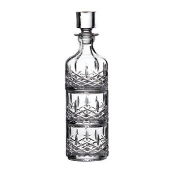 Набор для штабелирования графинов и стаканов Markham Marquis by Waterford