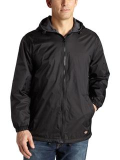Big and Tall Fleece Lined Hooded Jacket Dickies