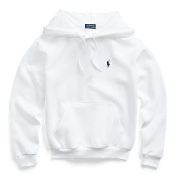 Толстовка с флисовым пуловером Ralph Lauren