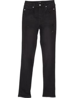 Джинсы Bella в черном цвете (для маленьких и больших детей) Joe's Jeans Kids