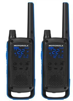 2-сторонняя радиостанция Talkabout T800 - пара Motorola