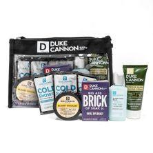 "Дорожный набор ""Красивый мужчина"" Duke Cannon Supply Co. Duke Cannon Supply Co."