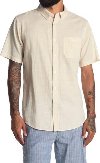 Рубашка с коротким рукавом Fiji Ezekiel