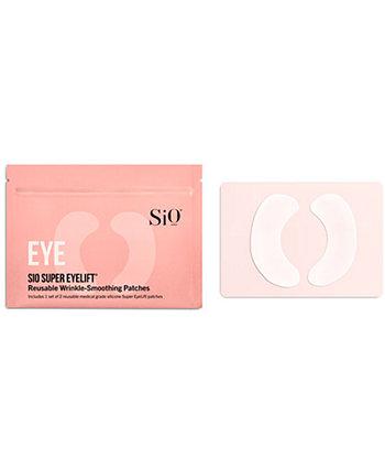 SiO Super EyeLift (2 шт.) SiO Beauty