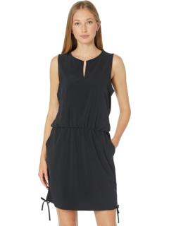 Платье без рукавов Gateway Lole