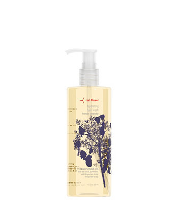 French Lavender Hydrating Hair Wash, 10.2 oz Red Flower