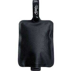 Бутылка для туалетных принадлежностей Matador FlatPak Matador