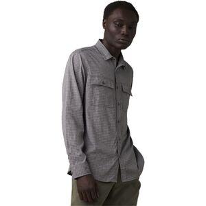 Рубашка с длинным рукавом Prana Garvan Prana