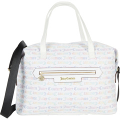 Bold Word Duffel Juicy Couture