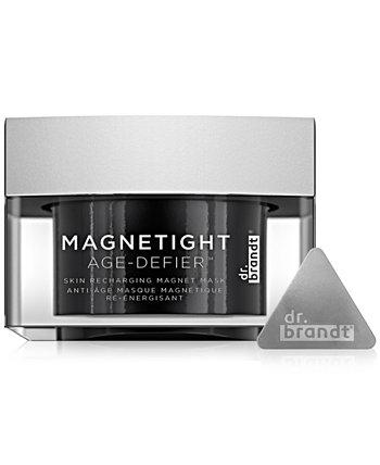 Маска для лица Magnetight Age-Defier, 0,63 унции. Dr. Brandt