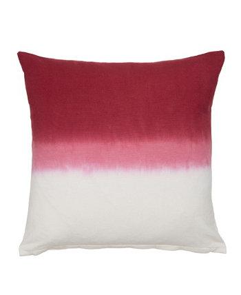 Декоративная подушка Dip Dye из хлопка IGH Global Corporation