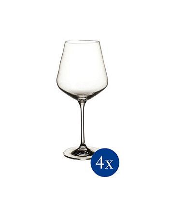 La Divina Red Wine Glass, Set of 4 Villeroy & Boch