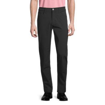 Five-Pocket Pants Callaway