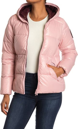 Quilted Puffer Jacket Save the Duck