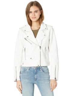 Куртка Pu Moto Blank NYC